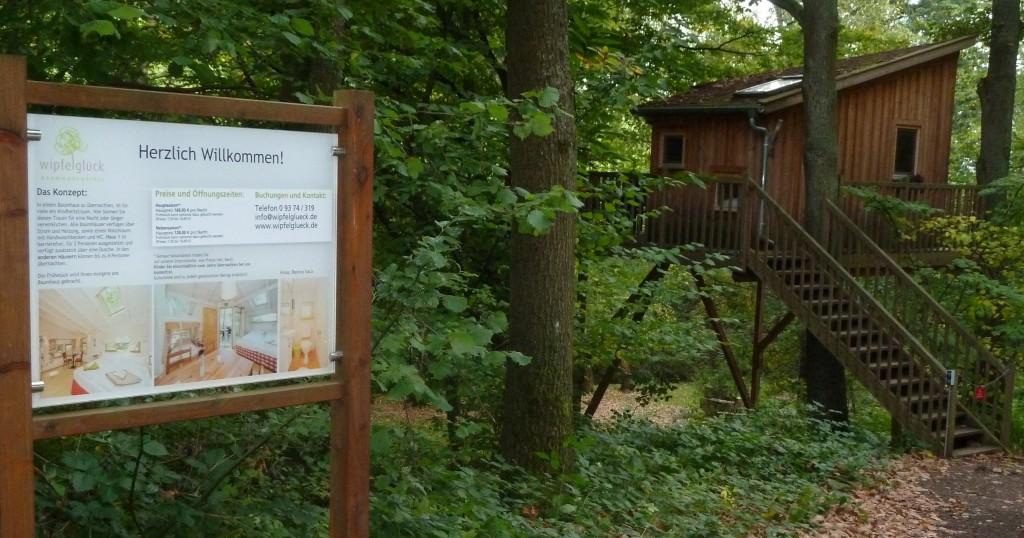 Mit einem Nationalpark könnten mehr Touristen in den Spessart kommen