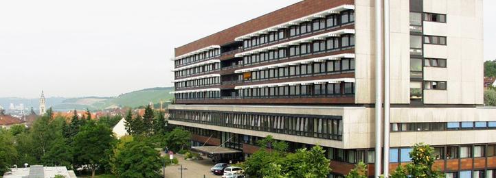 uni klinik würzburg