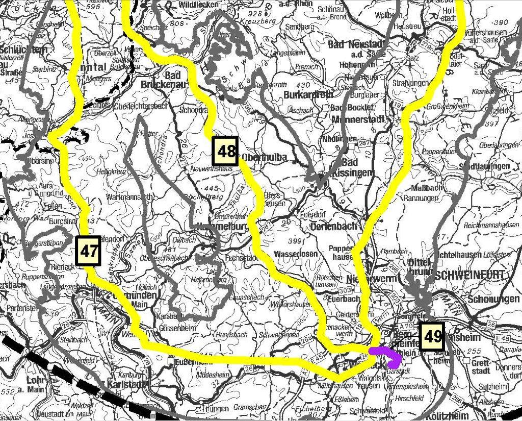 TENNET / suedlink.tennet.eu/fileadmin/tennet/Downloads/trassenkorridore/Kompakt_3_140218_0452_Eignung.pdf