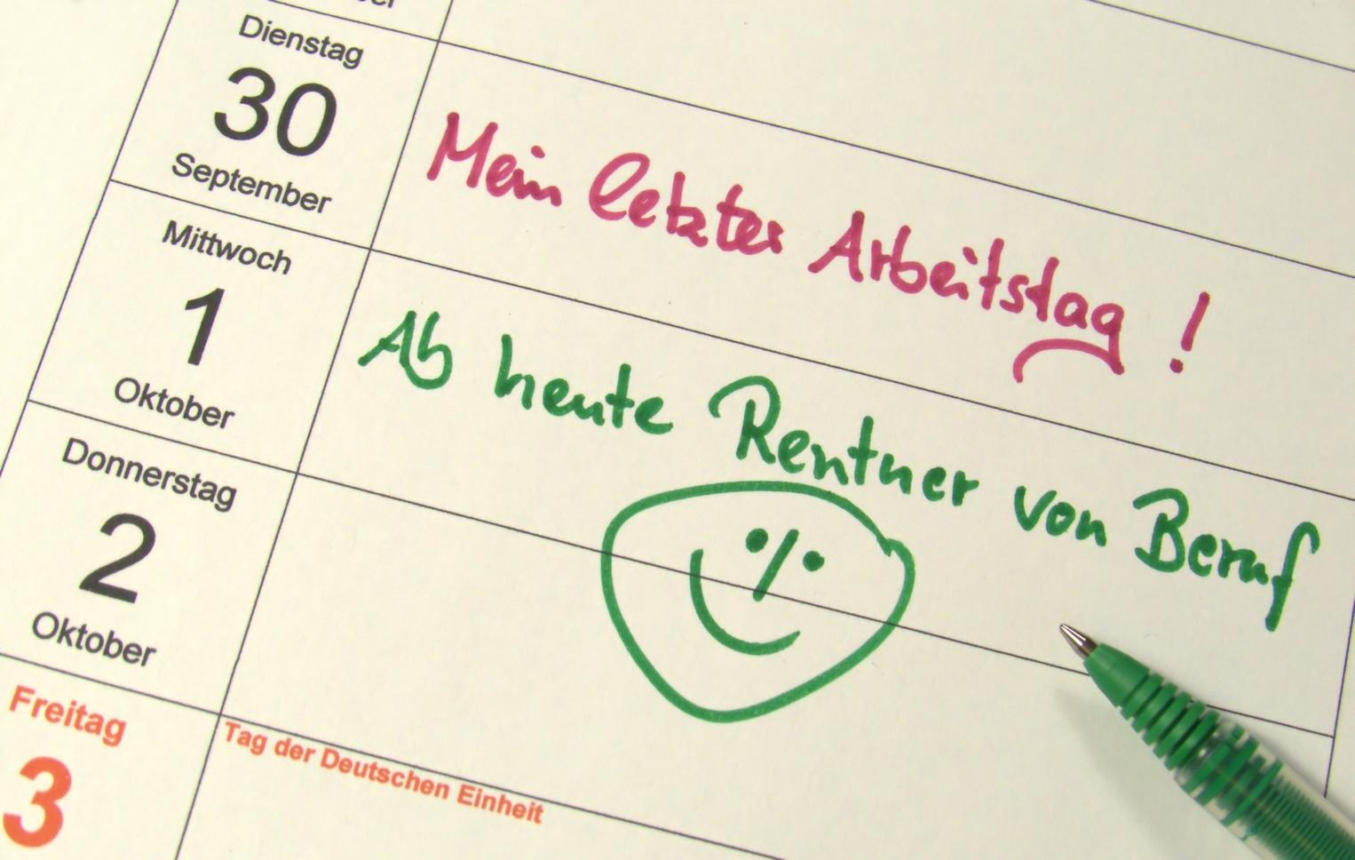 öffentlicher Dienst Günther Felbinger