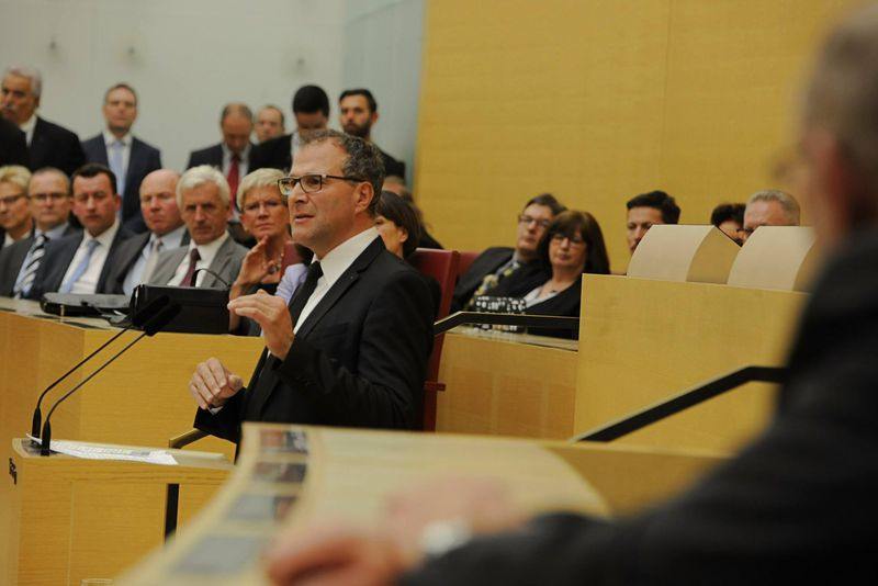 Alexander Hold / Freie Wähler Landtagsfraktion